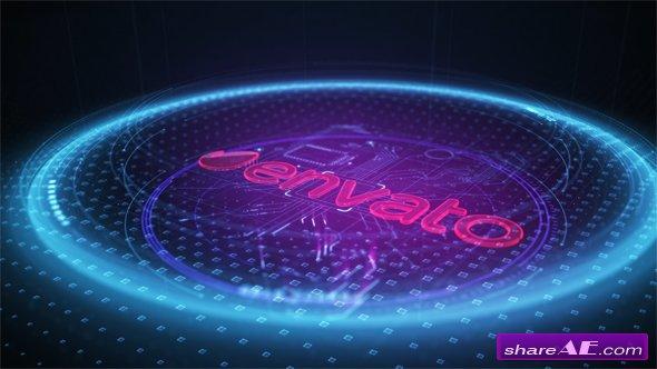 Videohive Technology Logo