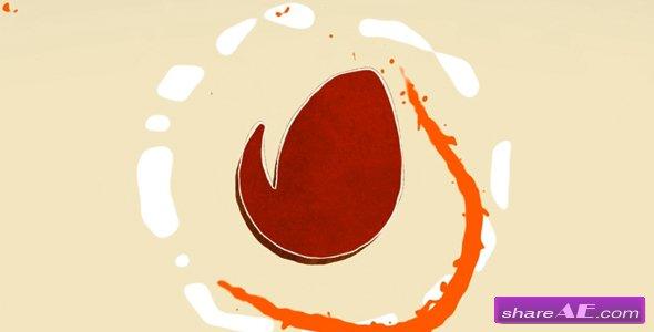 Videohive Cartoon Logo Reveal 20242727
