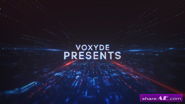 Videohive Future Action Titles