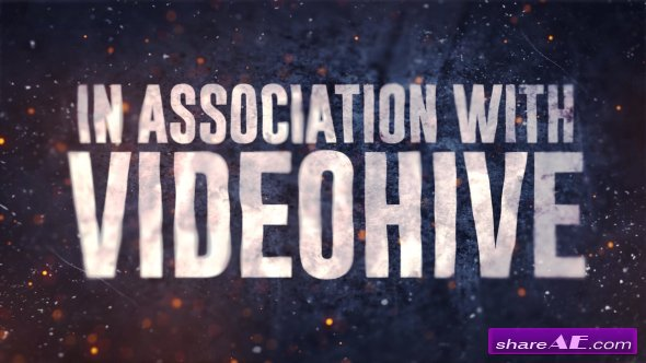 Videohive Intense Action Trailer