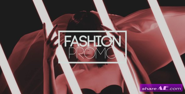 Videohive Fashion Promo 19114826