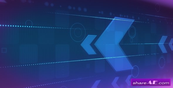 Videohive Broadcast Animations - Motion Graphics