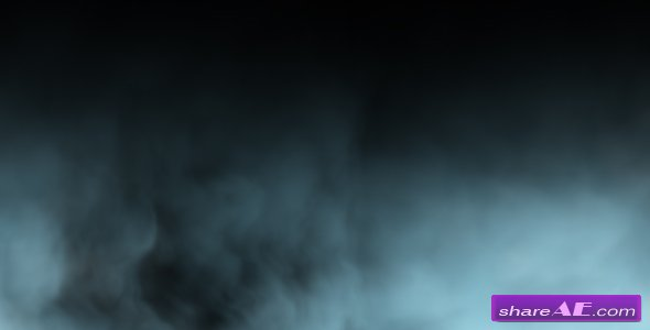 Videohive Fog - Motion Graphics