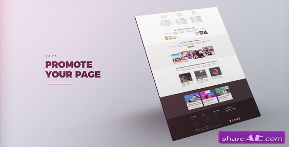 page » free after effects templates   after effects intro template, Presentation templates