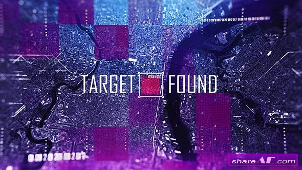 Videohive Target Found