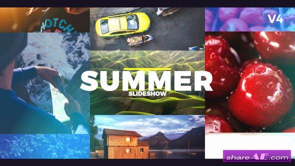 Videohive Slideshow 20508568