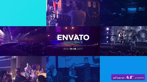 Videohive Event Promo 20332777