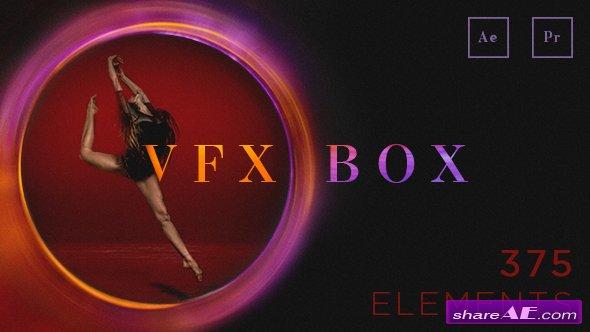Videohive VFX Box
