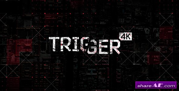 Videohive Trigger - HUD Elements Pack