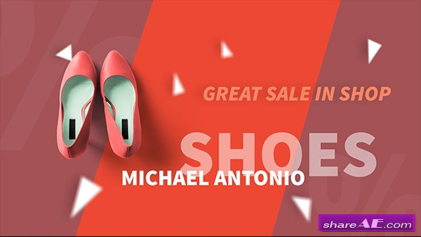 Videohive Market Shop Sale