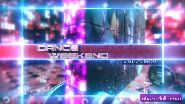 Videohive Energy Event Promo
