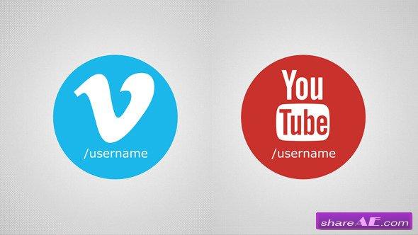 Videohive Youtube Vimeo Promo