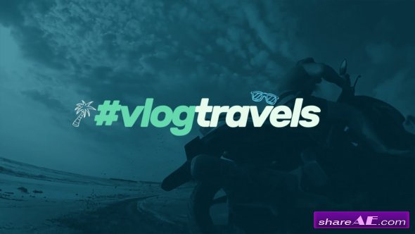 Videohive Travels Channel