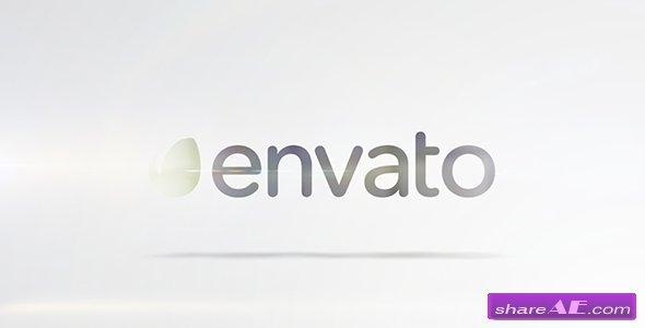 Videohive Clean Logo Reveal v2 20176802