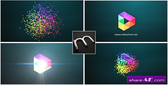Videohive Logo Formation