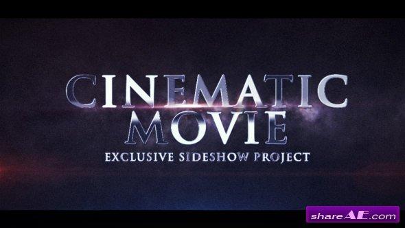 Videohive Trailer Promo