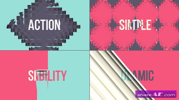 3d transition » free after effects templates | after effects intro
