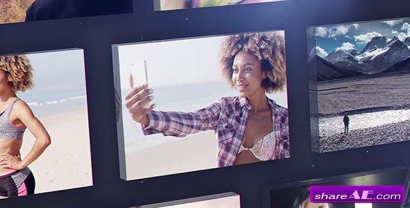 Videohive Modern Portfolio