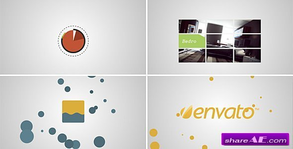 Videohive Logo Reveal 4571193