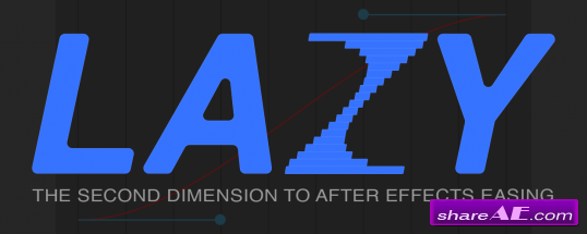 Lazy - Layer Easer (v1.0.1) Plugin for After Effects