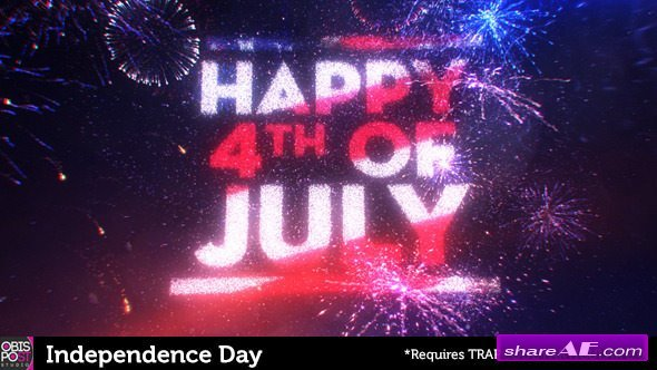 Videohive Independence Day & Celebrations
