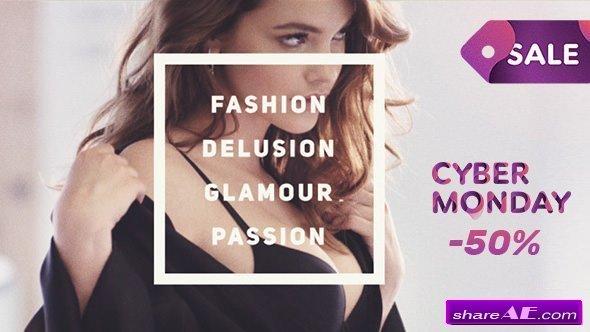 Videohive Fashion Opener 20813114