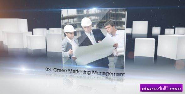 Videohive Box Image Opener