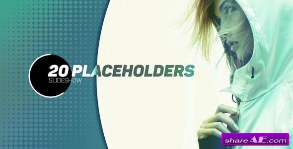 Videohive Flat Slideshow