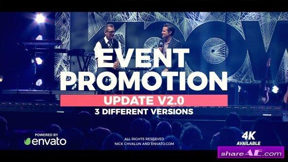 Videohive Event Promo 20579477