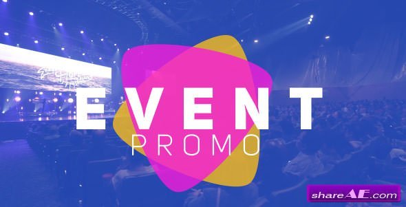 Videohive Event Promo 20879886