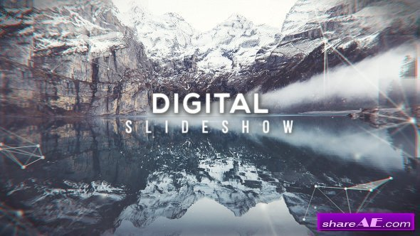 Videohive Digital Slides 20816411