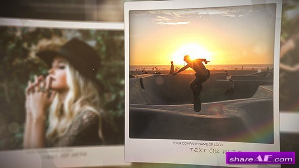 Videohive Photo Slideshow 2