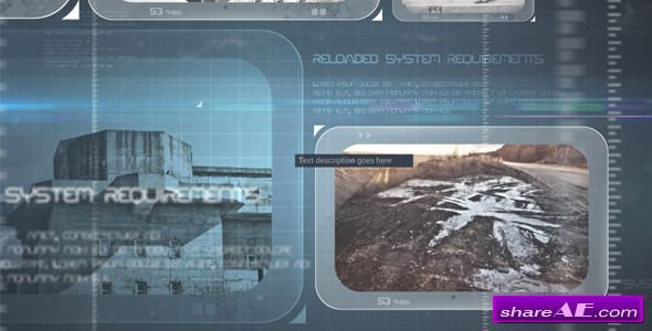 Videohive Future Slideshow