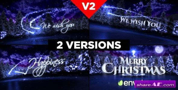 Videohive Christmas 20967536