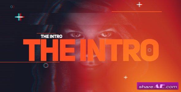 Videohive Intro 21151425
