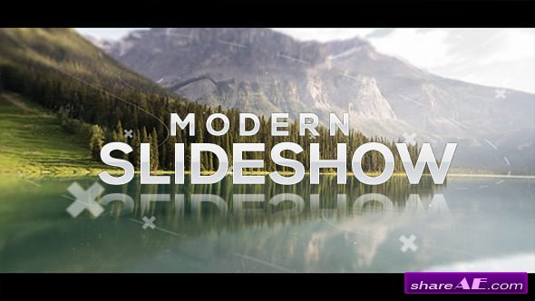 Videohive Slideshow 19463930
