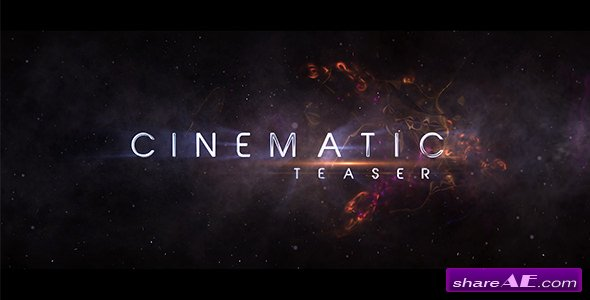 Videohive Teaser