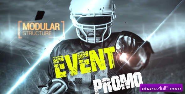 Videohive Event Promo 20272445