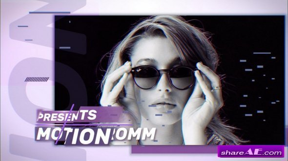 Videohive Fashion 21230889
