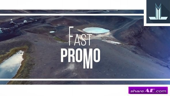 Videohive Fast Promo 20025238