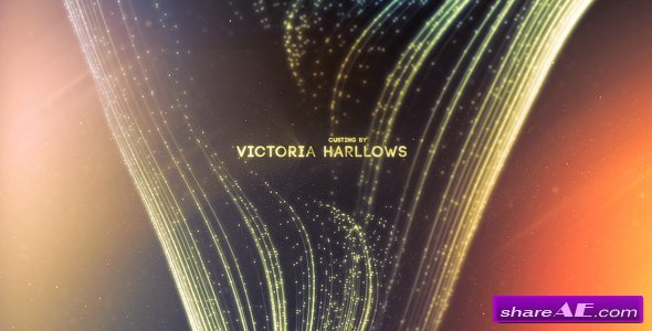 Videohive Cinematic Inspirational Titles