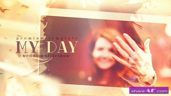 Videohive My Day