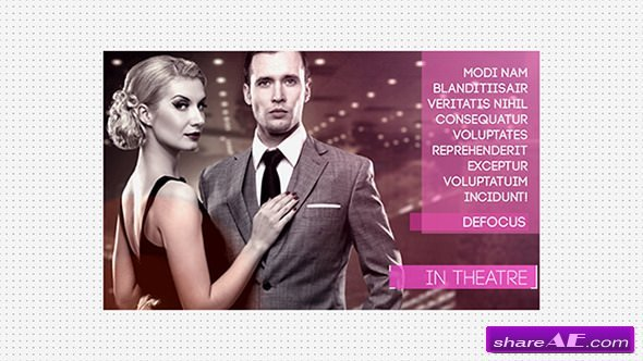 Videohive Solid Fashion Style