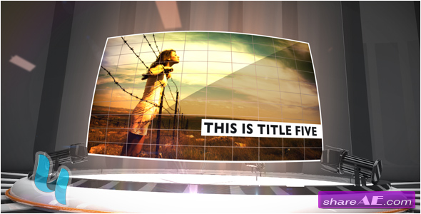 Videohive Stage theme