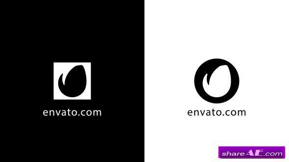 videohive minimal logo