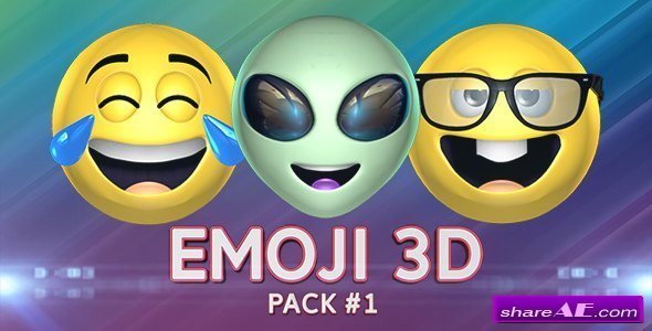 emoji » free after effects templates | after effects intro