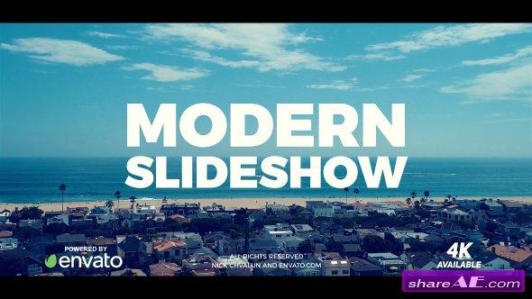 Videohive Slideshow 21242423