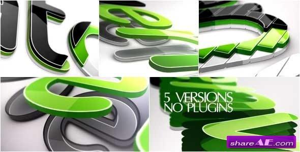 Videohive Logo Reveals 8389454