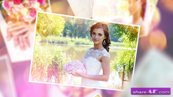 Videohive Wedding 20370616