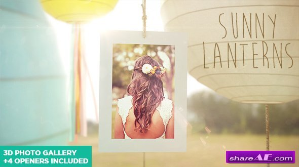 Videohive Special Event Photo Gallery